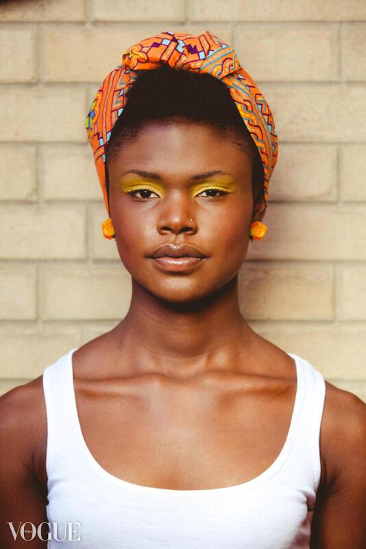 Vogue photographer lisbon
