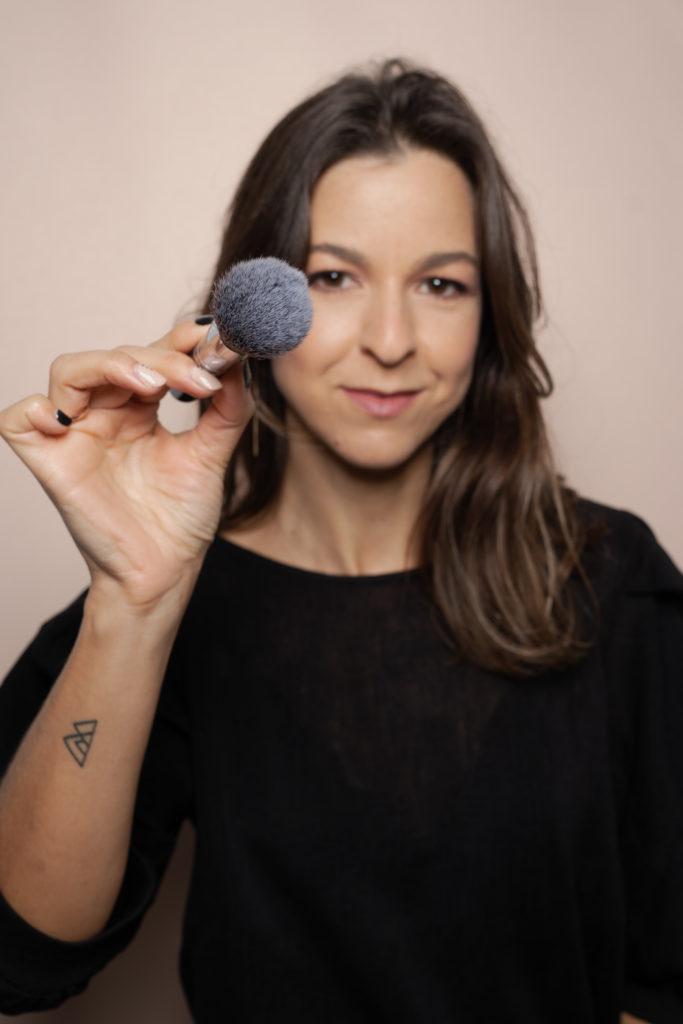 Photography studio lisbon makeup