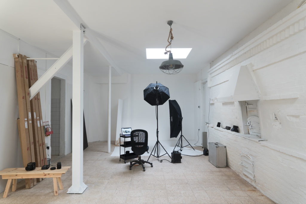 Studio photography Lisbon